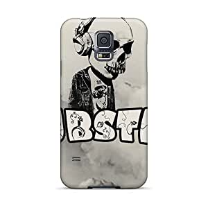 Samsung Galaxy S5 Obf19369VORD Provide Private Custom Trendy Daft Punk Band Series Excellent Hard Phone Cases -RitaSokul