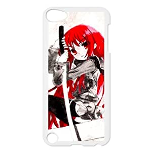 Anime Shakugan no Shana Protective Case Cover For IPod Touch 5th