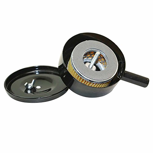 Metal Air Air Filter - 7