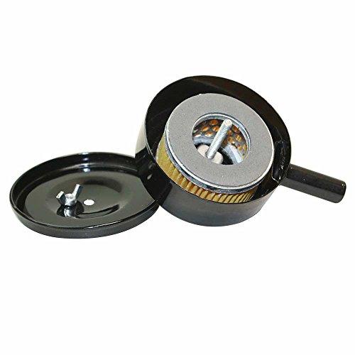 Interstate Pneumatics SA13 - Compressor Air Intake Filter Metal Body 5