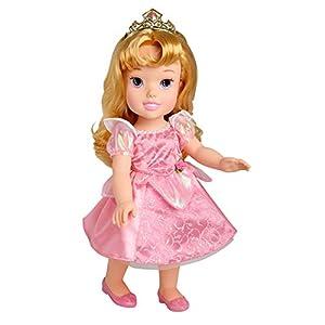 41aPYeTFgvL. SS300 My First Disney Princess Toddler Doll - Aurora