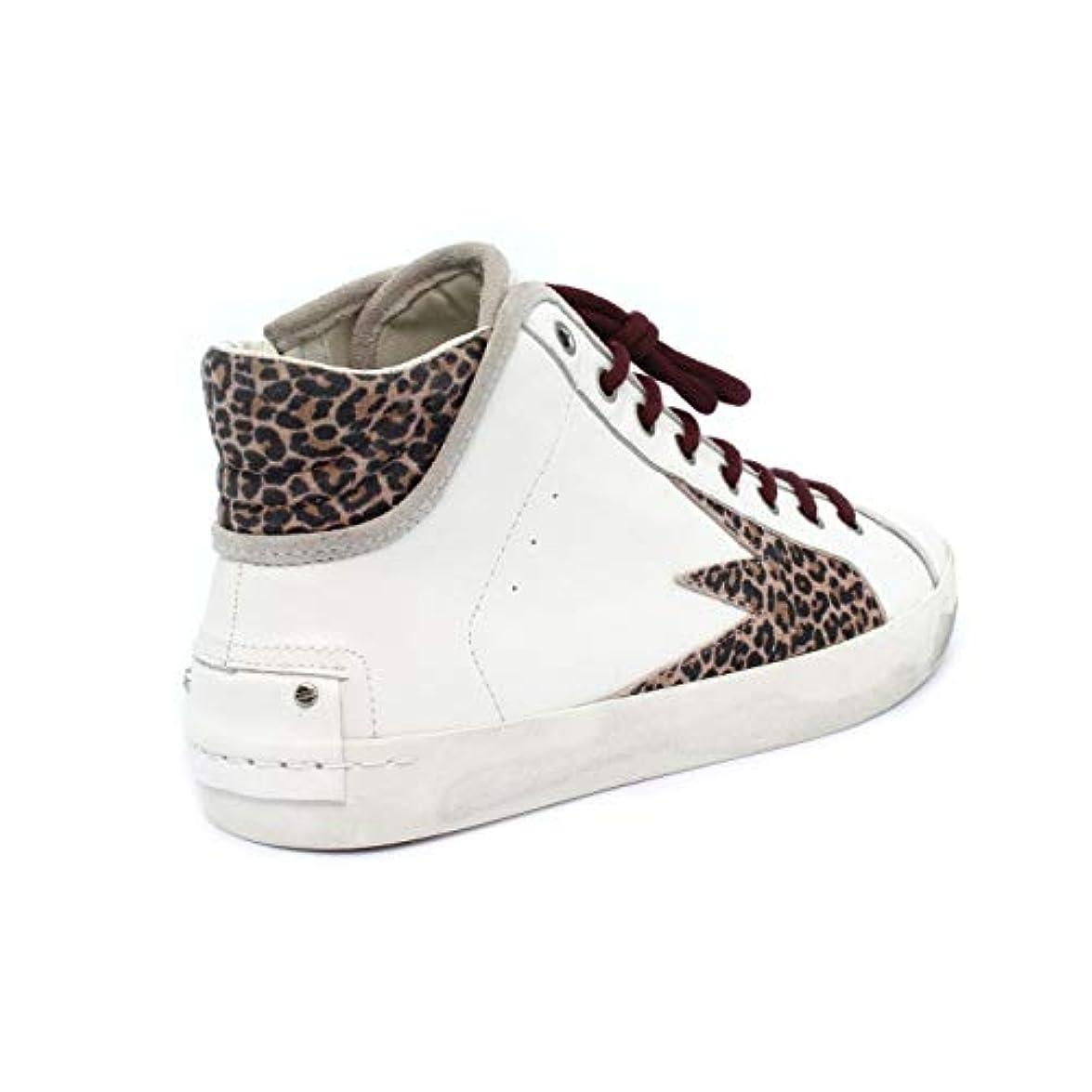 Crime Sneaker Faith Hi 25350