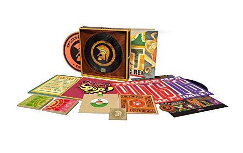 Price comparison product image The Trojan Records Boxset