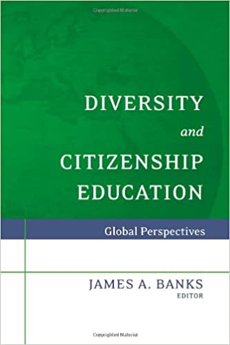 Amazon diversity and citizenship education global diversity and citizenship education global perspectives 1st edition fandeluxe Image collections