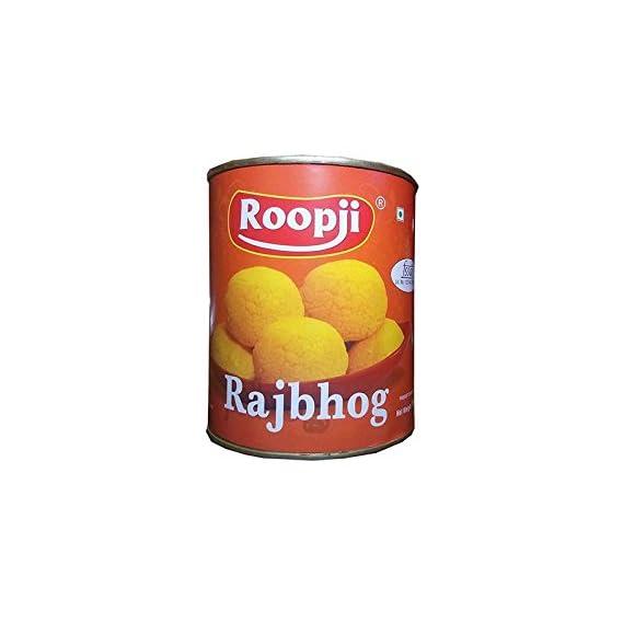 Roopji Rajbhog (Sweet Dish)-1 KG