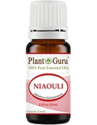 Niaouli Essential Oil (Madagascar) 10 ml. 100% Pure Undiluted Therapeutic Grade.