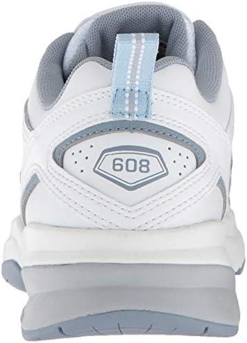 New Balance Women's 608v5 Casual Comfort Cross Trainer 3