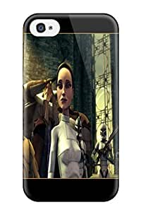 good case Durable Protector case cover With Star Wars RBa2moaBIl6 Clone Wars Hot Design For Iphone 6 plus 5.5