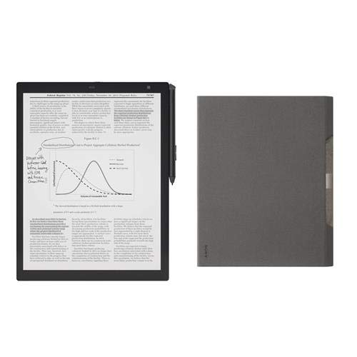 Sony DPT-RP1 13.3' 16GB Digital Paper System - Black Border...