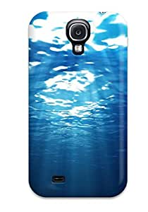High-quality Durable Protection Case For Galaxy S4(water Under Sea)