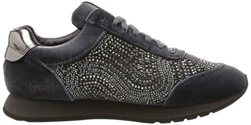 Alma en Pena Damen I17462 Sneaker Grau (Grey)