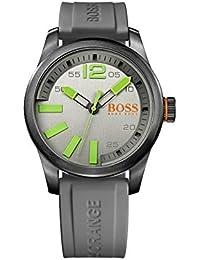 Hugo Boss Stainless Quartz 1513049 Explained