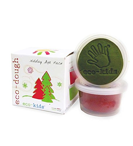 eco dough eco kids 2 - 1