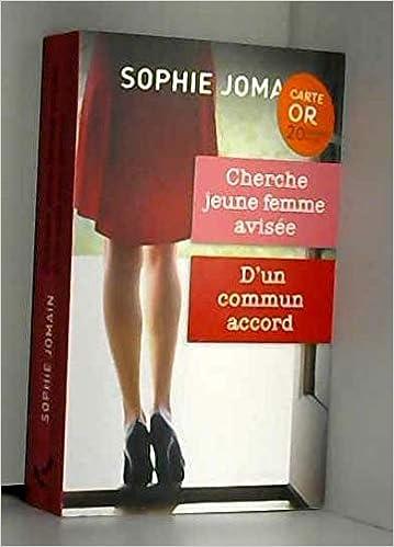 bellememesanscheveux.fr - Cherche jeune femme avisée - Jomain,Sophie - Livres