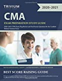 CMA Exam Preparation Study Guide 2020-2021: CMA Exam Prep Review and Test Practice Questions for the Certified Medical Assistant Exam