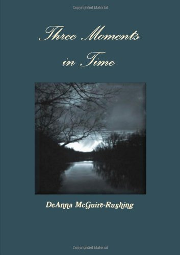 Three Moments in Time PDF