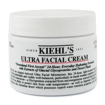Ultra facial cream 4.2fl oz