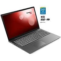 "Notebook Lenovo SSD  Cpu Intel Core I5 da 3,1GHz  B. Mode , Display FHd Led da 15,6"" Ram 8Gb, SSD 256GB + HD 500 GB Dvd-Cd, Wifi, Lan,Bt,Win10 Pro, Pronto All'uso  Gar.Italia 2 Anni"