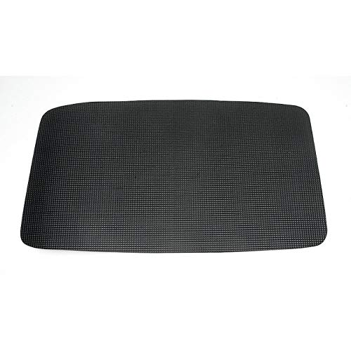 - Eckler's Premier Quality Products 61156081 Chevy Truck Black Headliner