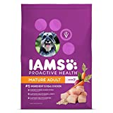 IAMS ProActive Health Mature Dry Dog Food for All Dogs – Chicken, 29.1 Pound Bag (Discontinued by Manufacturer) For Sale