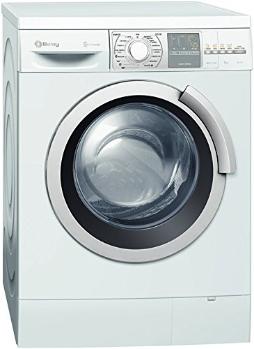 Balay 3TS997 Independiente Carga frontal 9kg 1400RPM A+++ Blanco ...
