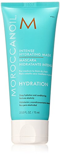 Moroccan Intense Hydrating Fluid Ounce product image