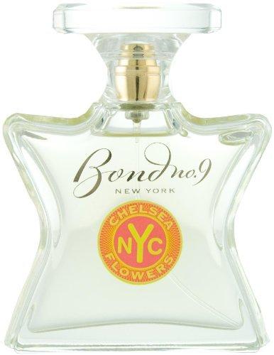 Bond No. 9 Chelsea Flowers Eau de Parfum Spary for Women, 1.7 Ounce by Bond No. 9