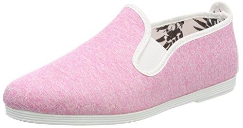 Azafra 000 Espadrillas Pink Rosa Donna Flossy qApwndPxp
