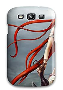 New Arrival Case Specially Design For Galaxy S3 (heavenly Sword Game)
