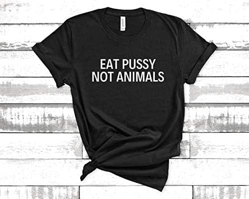 Herbivore T Shirt Top Unisex Vegan Vegetarian Plants Fashion Tumblr