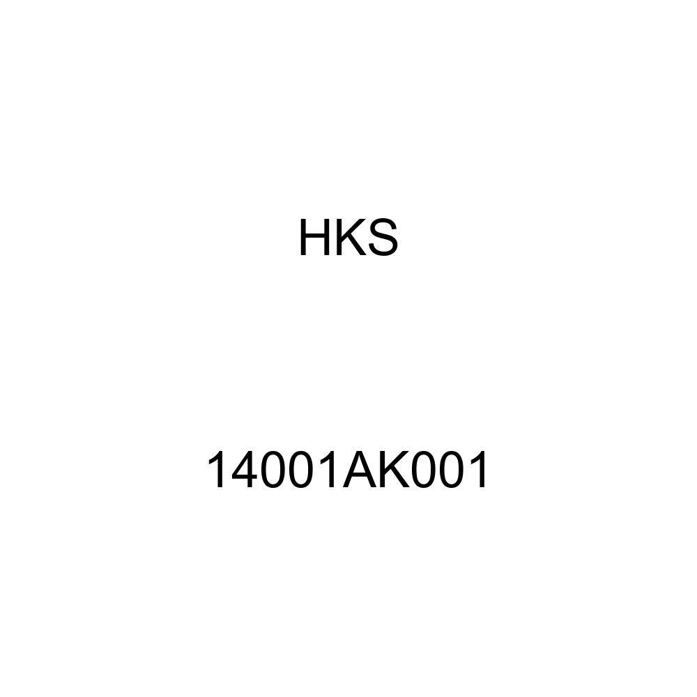 HKS 14001-AK001 GT2835 Pro S Turbo GT Ball-Bearing Turbocharger