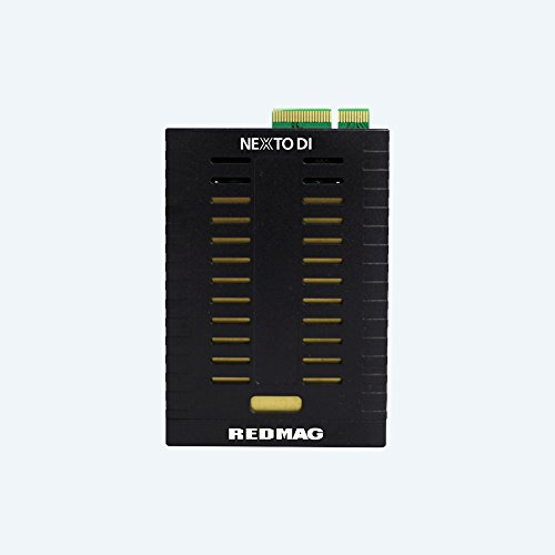 REDMAG Bridge Memory Module for Storage Bridge NSB-25 - Nexto Video