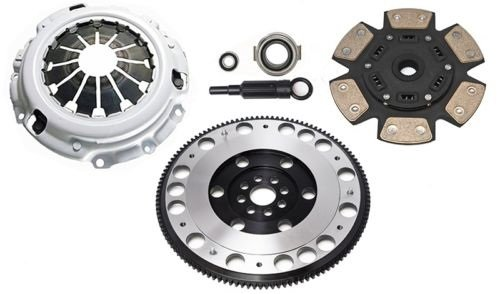 rsx type s stage 2 clutch - 8