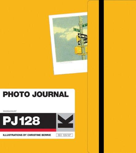 Download Photo Journal PJ128 pdf epub