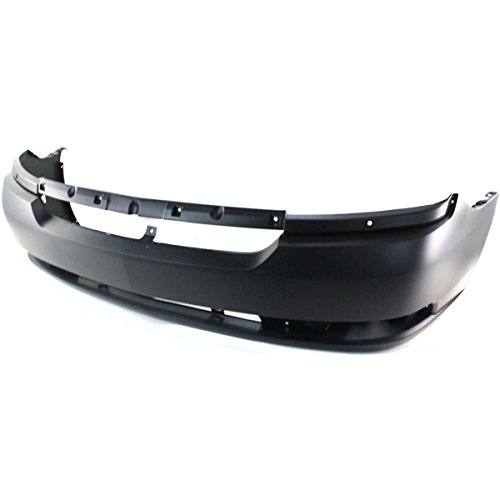 bumper for chevy malibu - 4