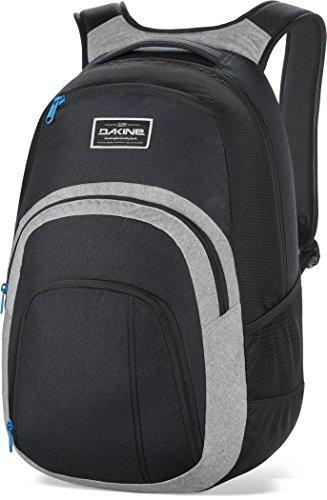 Dakine Campus Backpack - 33 Litres, Black