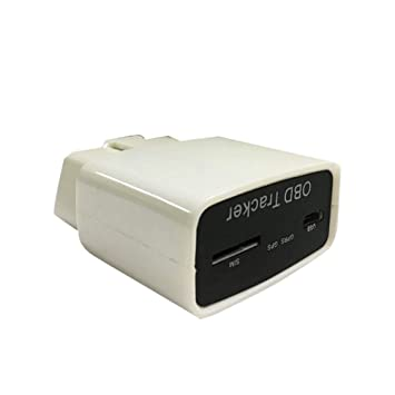 gancunsh OBD - Rastreador GPS con Tiempo Real para vehículos, no mensual, portátil, para niños, Mascotas, Llaves, Perros, Cartera: Amazon.es: Coche y moto