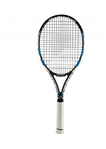 Babolat Pure Drive 2015 Tennis Racquet – Unstrung (4 1/4) Review