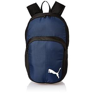 Puma New Navy-Puma Black Casual Backpack (7489804)