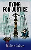 Bargain eBook - Dying for Justice