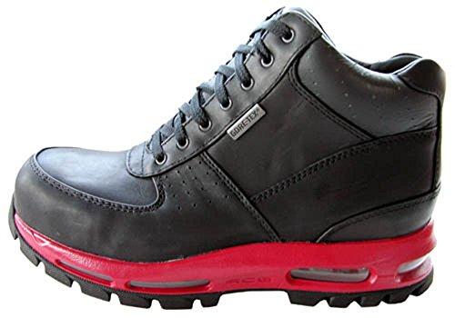 Nike Air Max Goadome Gtx Mens314346 Zwart / Varsity Rood - Zwart