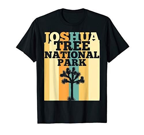 Vintage Joshua Tree National Park California T-Shirt