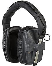 Beyerdynamic DT-150-250-GREY Closed Dynamic Monitoring Headphone for use in Loud Environments