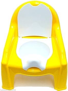 Pot Bébé Potty De Chaise Siège Pour Enfant Toilette Amovible SMzqUVp