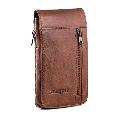 Engagement & Wedding Official Website Bag Leather Women Vintage Neutral Outdoor Zipper Leather Messenger Bag Sport Chest Bag Waist Bag Bolso Para Mujer #g7
