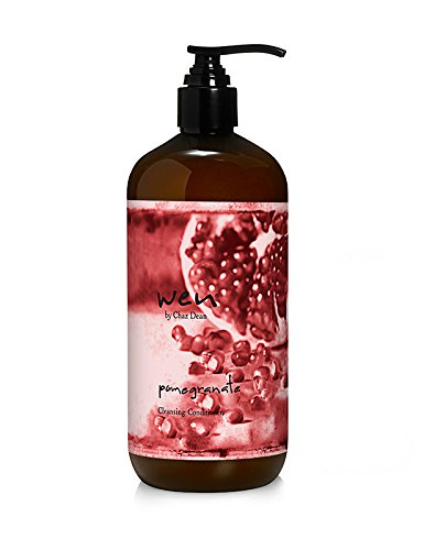 WenHairCare Pomegranate – Cleanses, Nourishes, and Strengthens Hair, No Harsh Sulfates, Soy Based (16 oz)