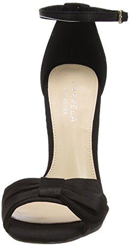 Carvela Cady, Women's Court Shoes Black
