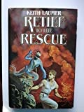 Retief to the Rescue, Keith Laumer, 0671456997