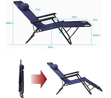 Amazon | チェアーベッド 椅子 折りたたみ ベッチェ&コウ枕一体型