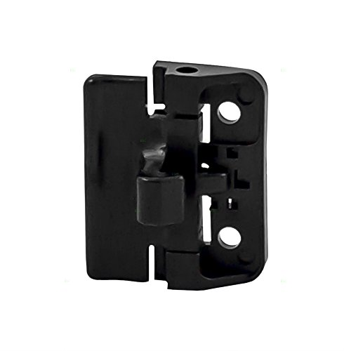 Lever Console (Black Center Console Lid Latch Lever Replacement for Toyota Pickup Truck SUV Van 58908-32040)